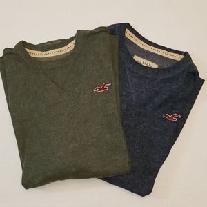 Hollister Light Weight Thermal